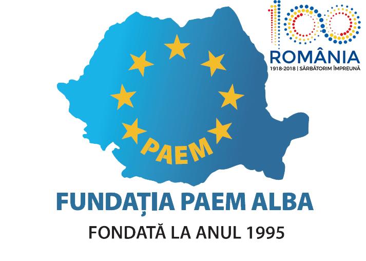 Fundația PAEM ALBA